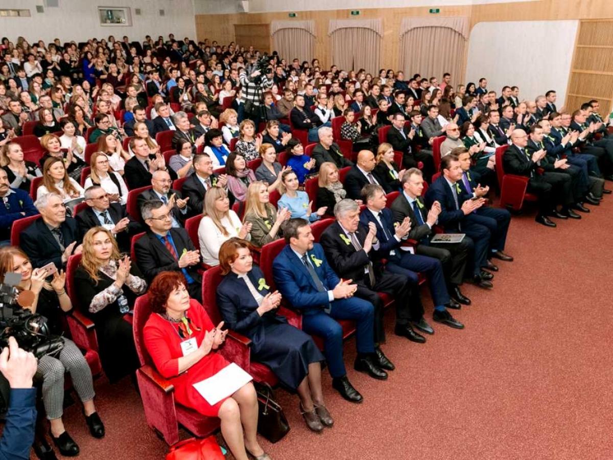 Форум «В гармонии с природой» подвёл итоги Года экологии в Пермском крае